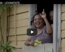 MOZART LA PARA – LEVANTATE (oficial video)