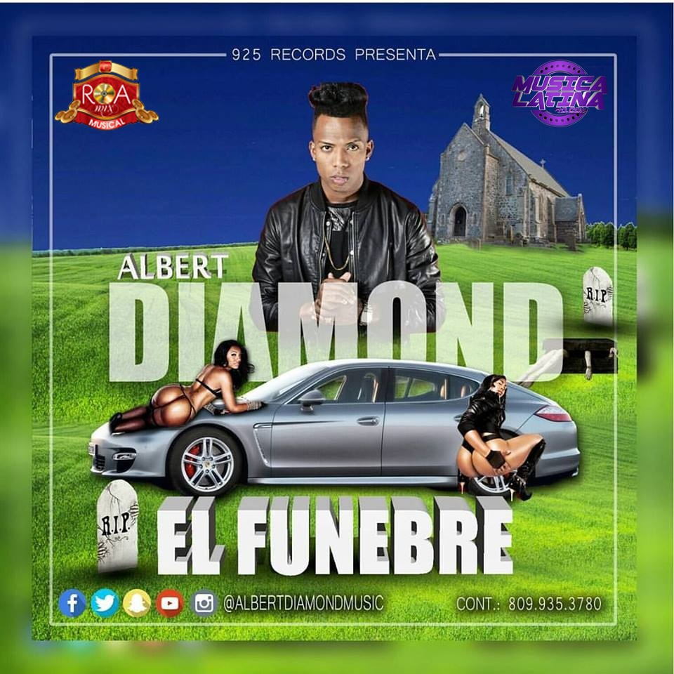 Albert-Diamond-El-Funebre