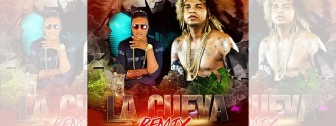 El Mayor Clasico ft El Mega – La Cueva Remix
