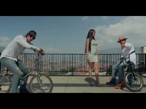 Kels Feat. Builes – Vine Buscarte ( Produced by SPK ) Official Video