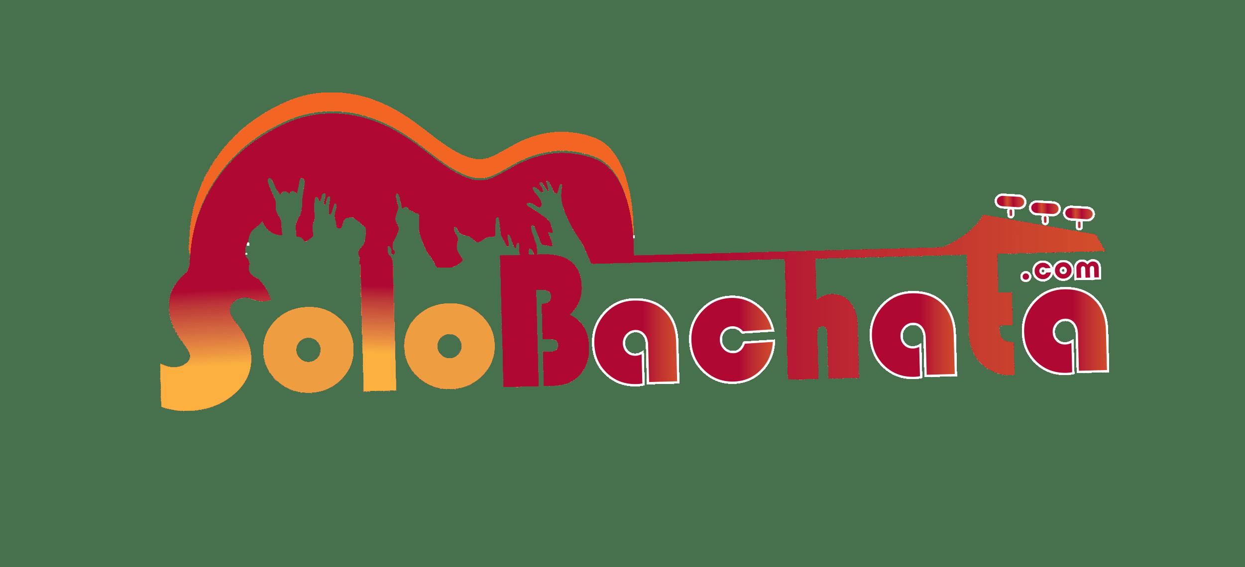Logo Sólo Bachata-1