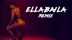 Messiah Ft Justin Quiles – Ella baila (Video Oficial)