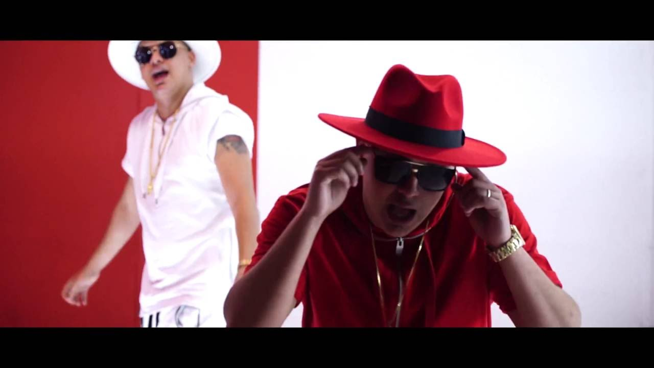 Los Mellos On The Track – Pla Pla Pla (Official Video)