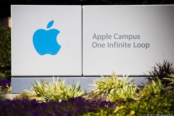 Apple a punto de recibir la multa 'más grande' de la historia de Europa