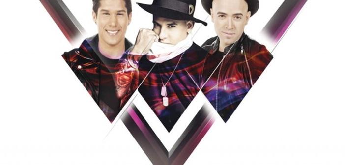 Chino & Nacho Ft. Daddy Yankee – Andas En Mi Cabeza