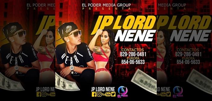 Estreno: Jp Lord Nene – To Lo Tuyo