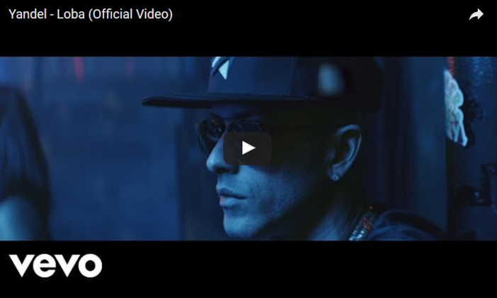Yandel – Loba (Official Video)