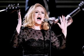 Adele tratará de reivindicarse en los Grammy