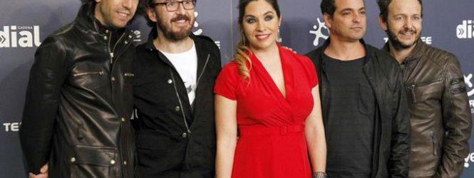 La Oreja de Van Gogh y Alex Ubago darán inicio al verano en Casa de España
