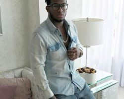Crazy Design talento Dominicano de la musica urbana