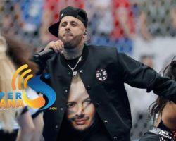 Solidaridad escaso valor entre cantantes urbanos
