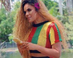 """Karol G busca con su nuevo disco """"Ocean"""" ser """"la cantante de música latina"""""""