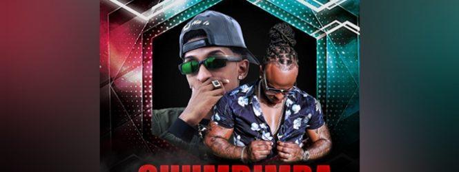 Jp Black X Orlando Moreno Feo – Chumbimba
